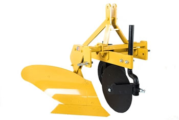 Everything Attachments 14 inch Single Bottom Plow