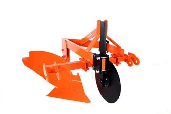 Land Shark 12 inch Sub Compact Tractor Plow